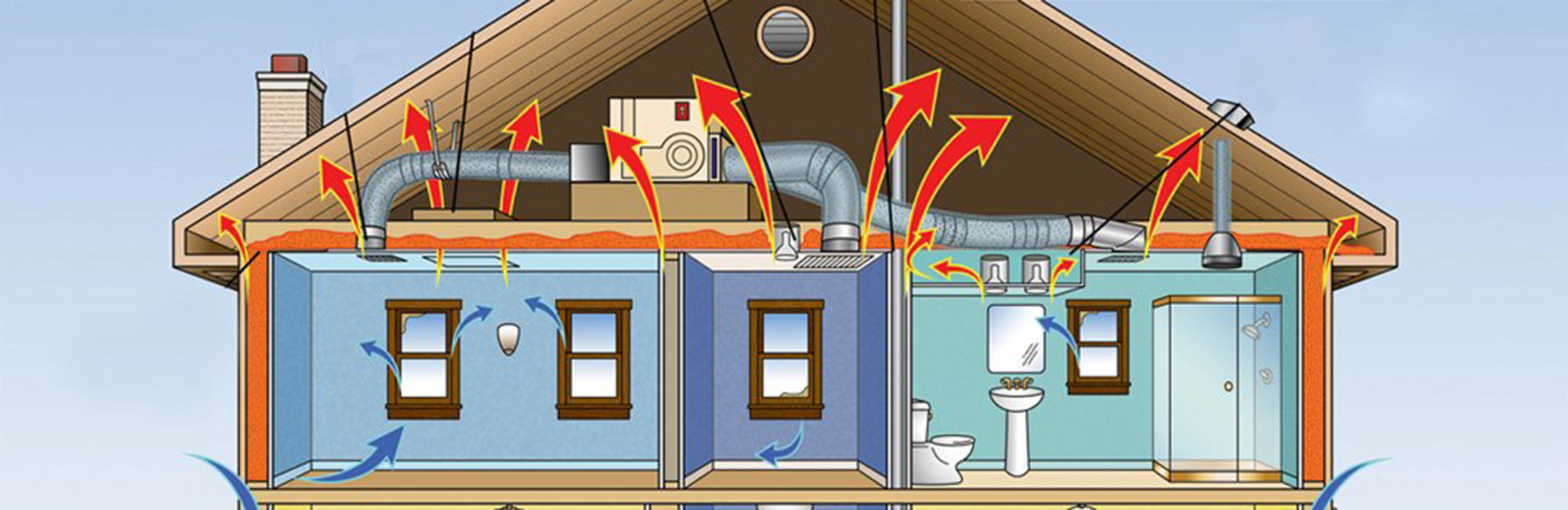 sealing-air-leaks-to-control-moisture