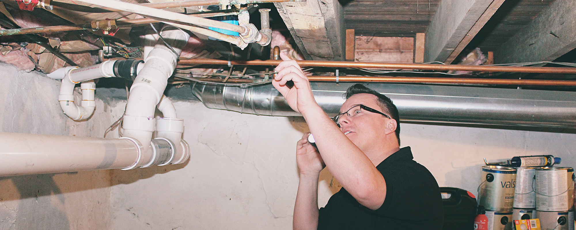 certified attic mold inspection nj