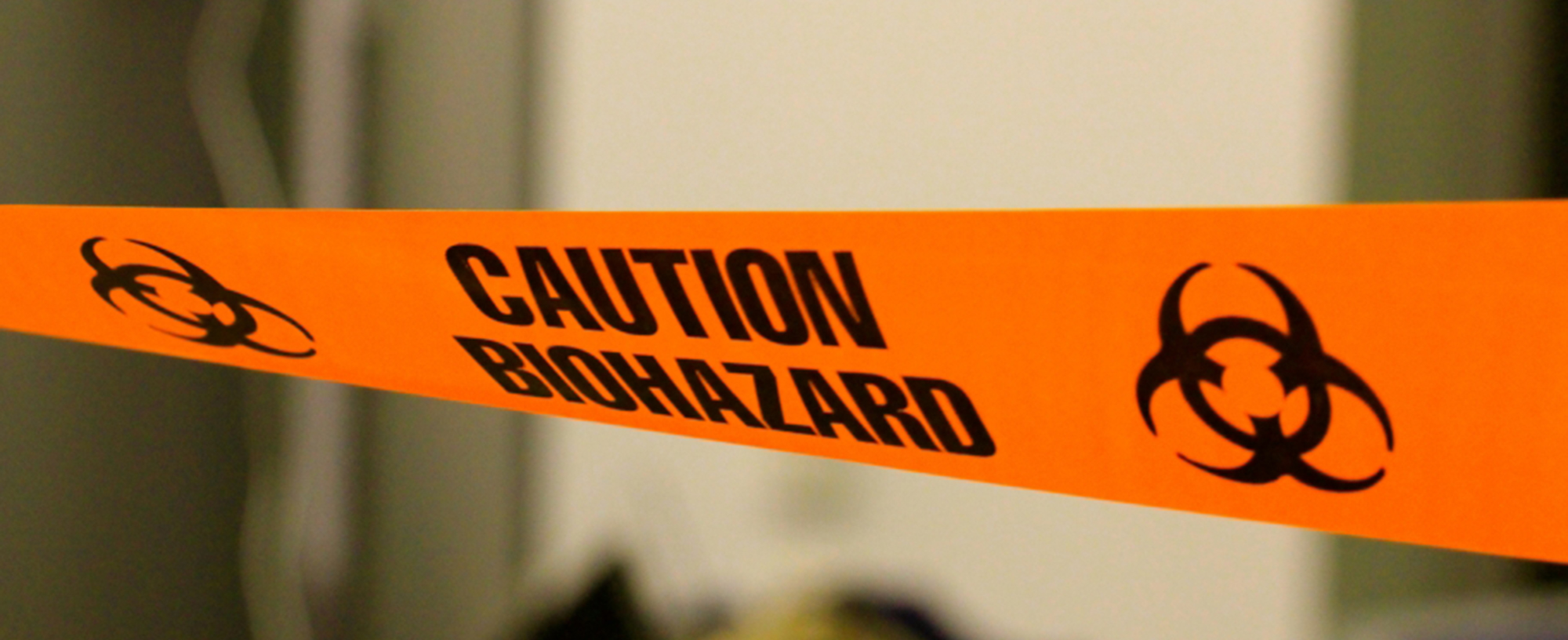 Biohazard Cleanup Services New Jersey