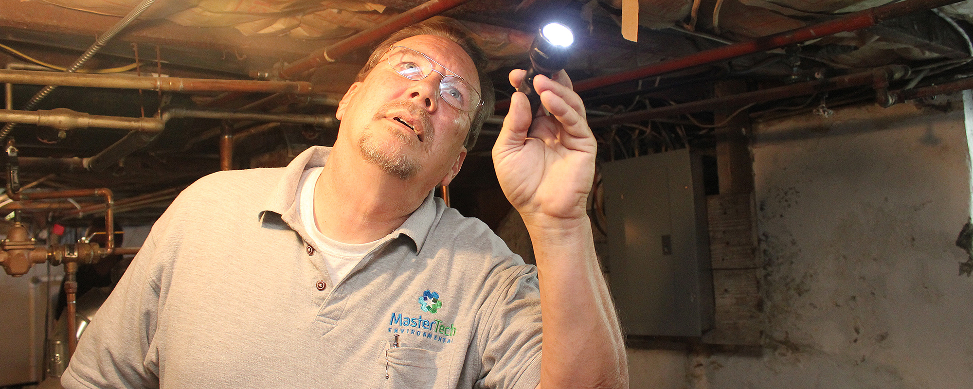 improper condensation control can lead to mold development in south jersey homes