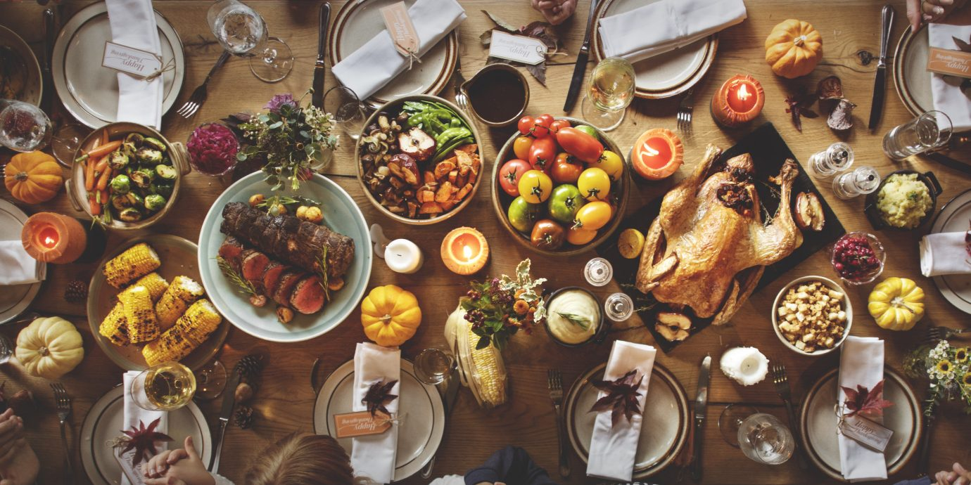 preventing mold in your kitchen this thanksgiving