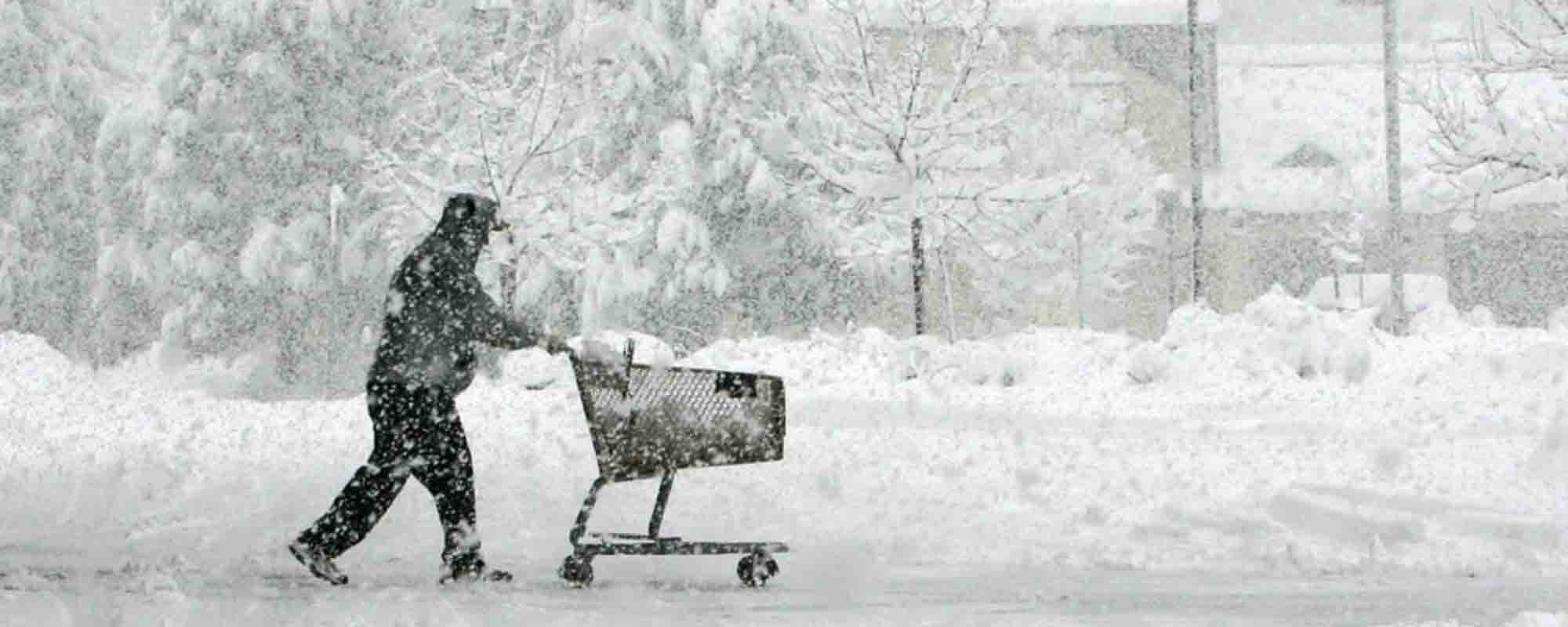 property protection during winter
