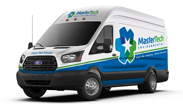 Mold Removal Van South Jersey