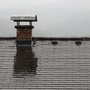 asses roof for any damage when recovering from rain fall in south jersey