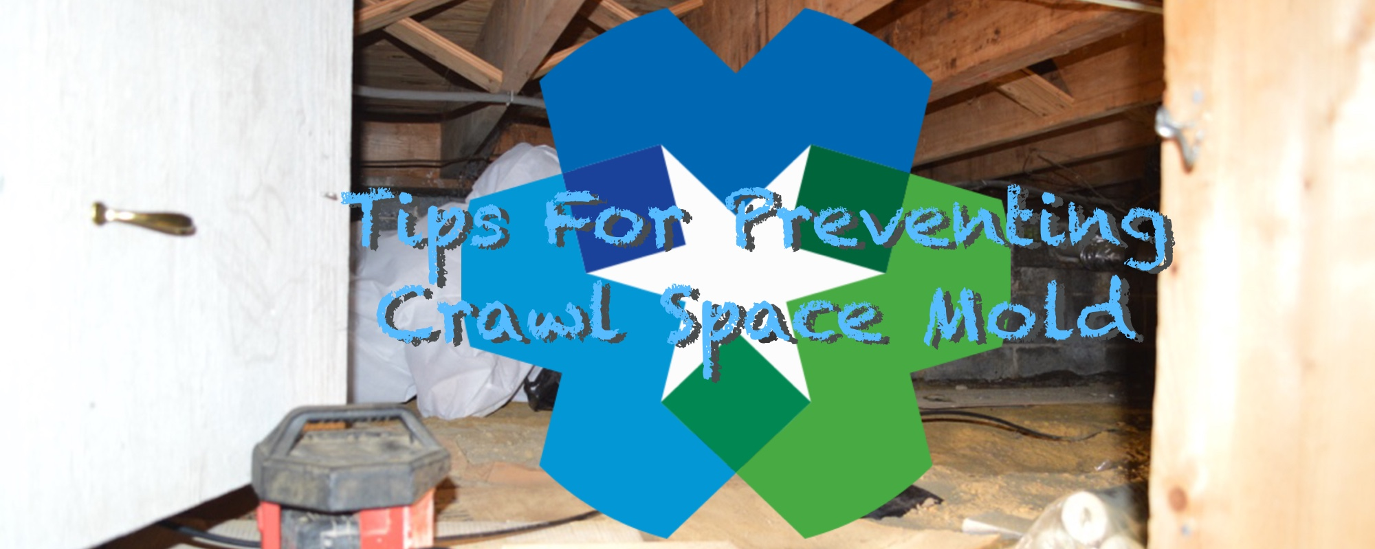 tips for preventing crawl space mold